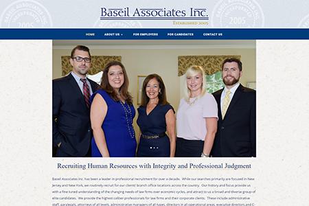 Baseil Associates