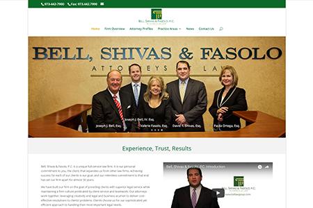 Bell, Shivas & Fasolo, PLC
