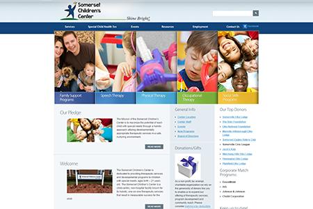 Somerset Childrens Center