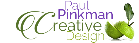 Paul Pinkman Creative Design, LLC
