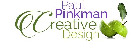 Paul Pinkman Creative Design, LLC